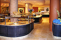 Sheraton Buffet - Baha Mar - Cable Beach-Nassau-Bahamas 032
