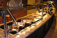 Sheraton Buffet - Baha Mar - Cable Beach-Nassau-Bahamas 011